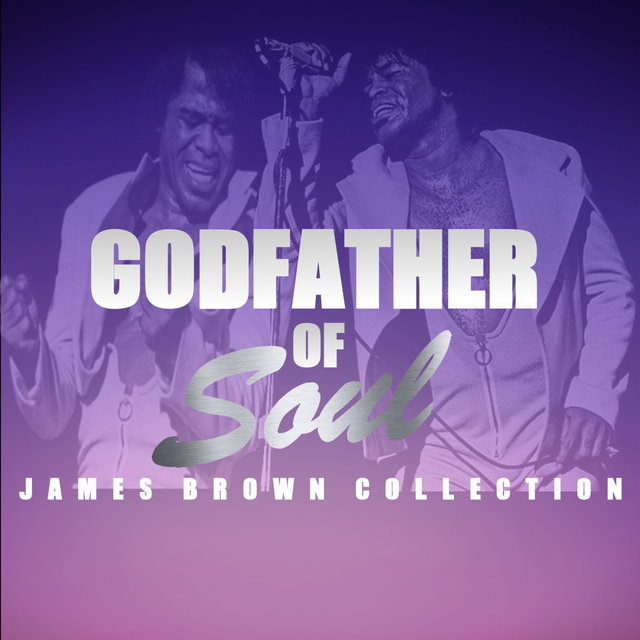 Godfather Of Soul: James Brown Collection