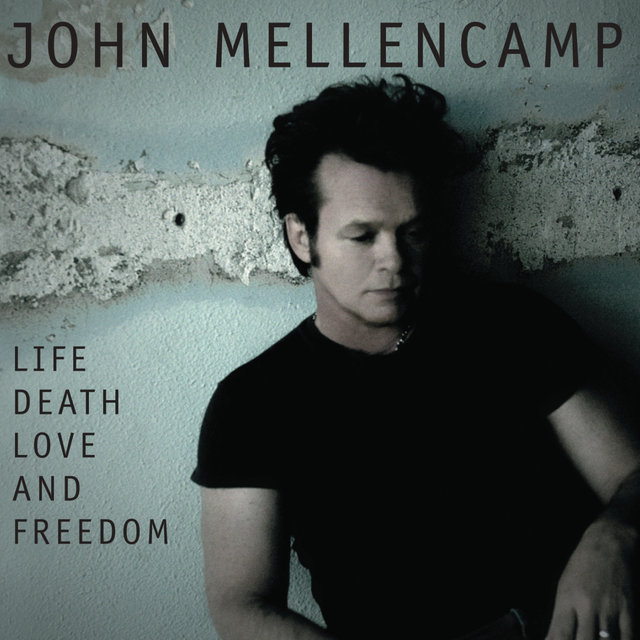 Life, Death, Love and Freedom (iTunes Australia)