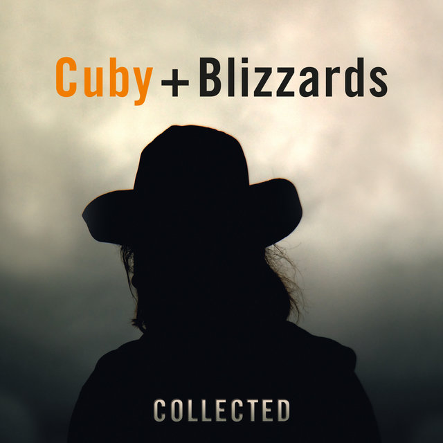Cuby - Collected