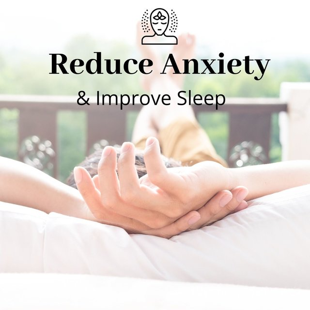 Reduce Anxiety & Improve Sleep - Progressive Muscle Relaxation
