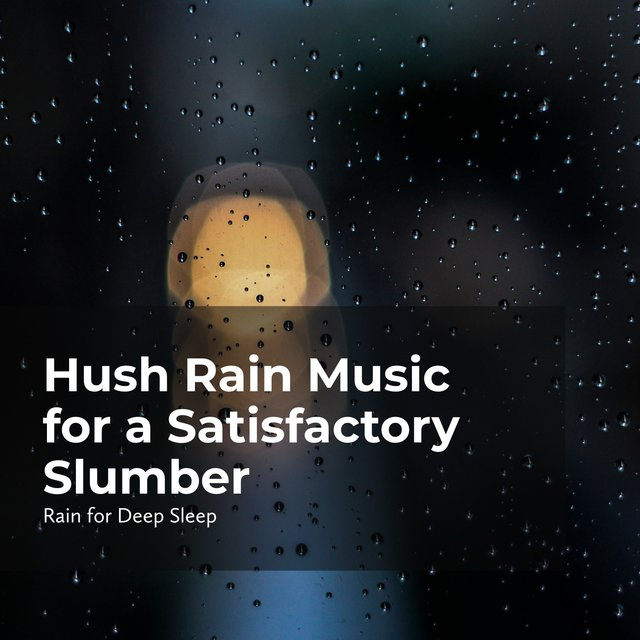 Hush Rain Music for a Satisfactory Slumber
