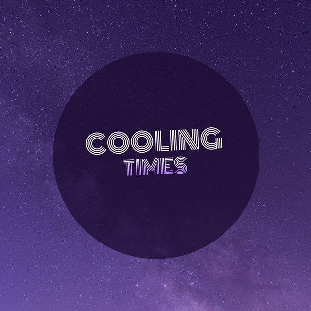# 1 Album: Cooling Times