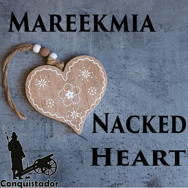 Nacked Heart