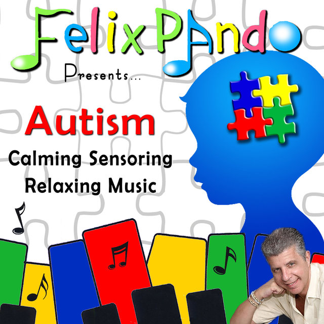 Autism Calming Sensoring Relaxing Music