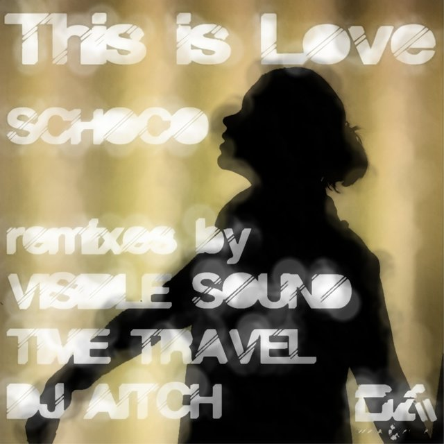 This Is Love Ep