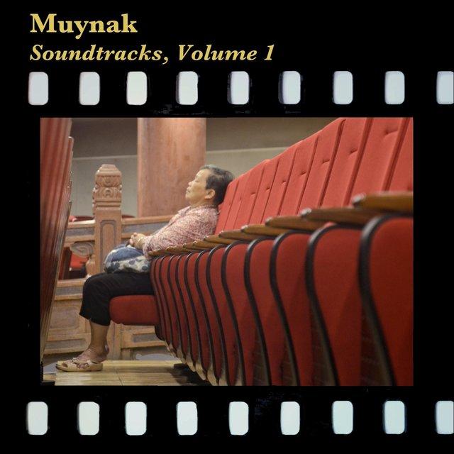Cover art for album Soundtracks, Vol. I by Muynak
