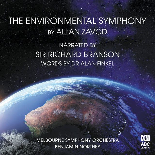The Environmental Symphony