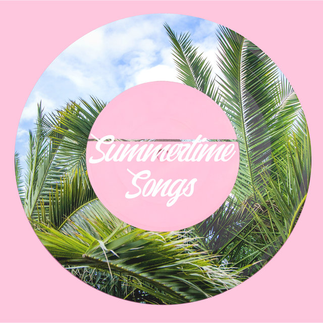 Summertime Songs – Instrumental Music with Sounds of Nature to Relax, Unwind, Calm Down