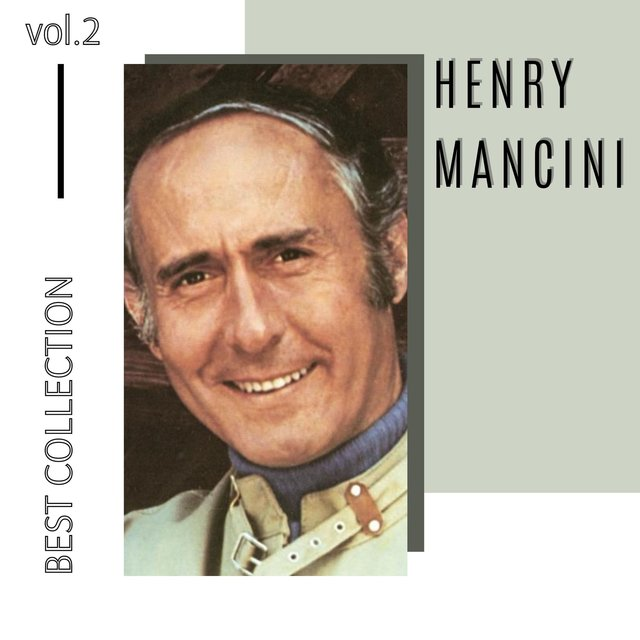 Best Collection Henry Mancini, Vol. 2