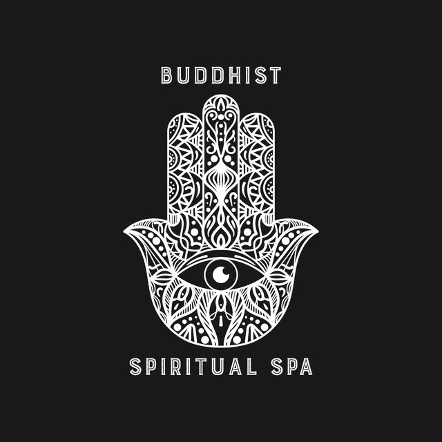 Buddhist Spiritual Spa - Music for Treatment and Spa as well as Meditation and Yoga Exercises
