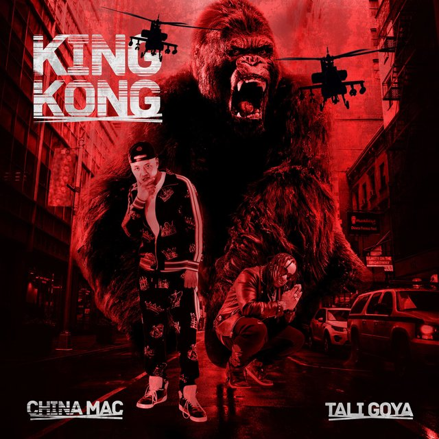 King Kong (feat. Tali Goya)