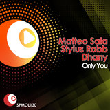 Only You (Stylus Robb Mix)