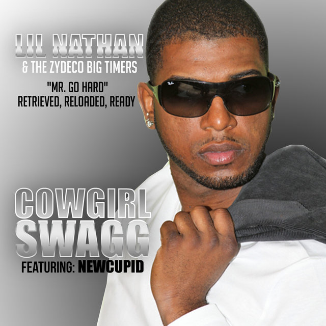Cowgirl Swagg - Single