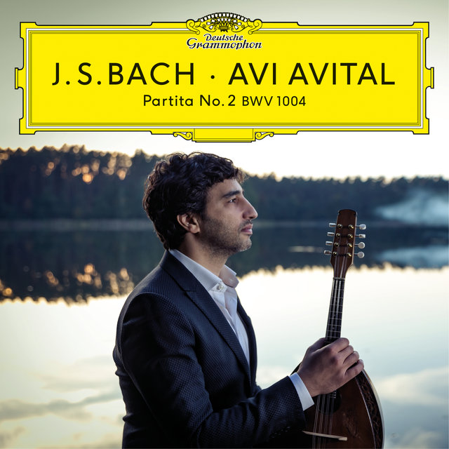 Bach: Partita No. 2, BWV 1004
