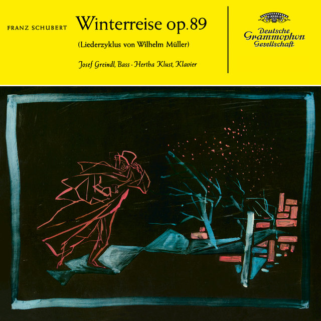 Schubert: Winterreise, D.911
