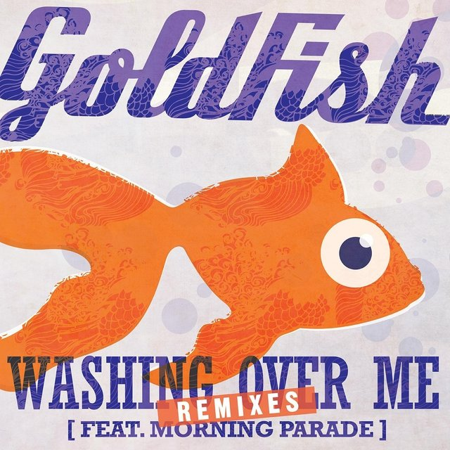 Washing Over Me Remixes (feat. Morning Parade)