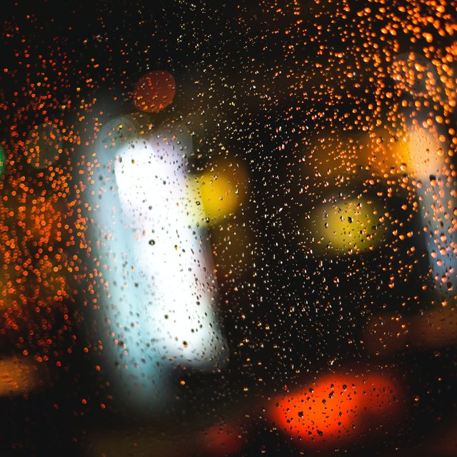 Rain Playlist - Ambient Nature Music