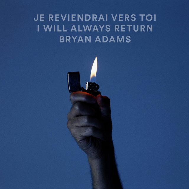 Je Reviendrai Vers Toi / I Will Always Return (Live)