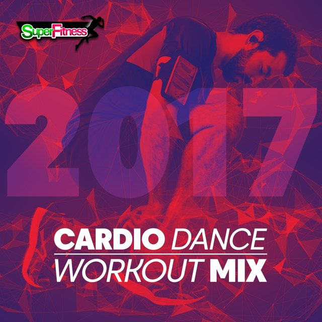 Cardio Dance Workout Mix 2017