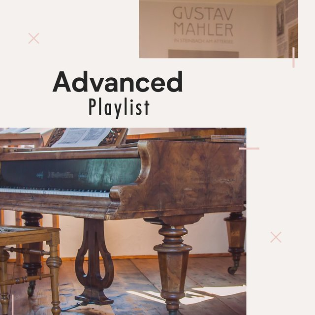Advanced Bedtime Playlist