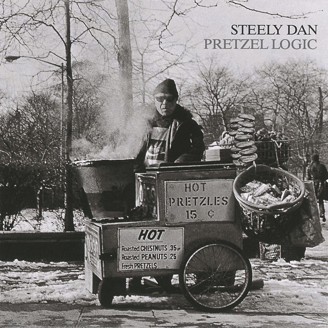 Cant buy a thrill steely dan tidal pretzel logicsteely dan hexwebz Images