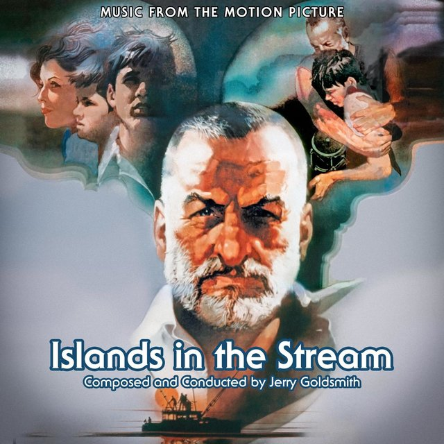 Islands in the Stream (Original Motion Picture Soundtrack)