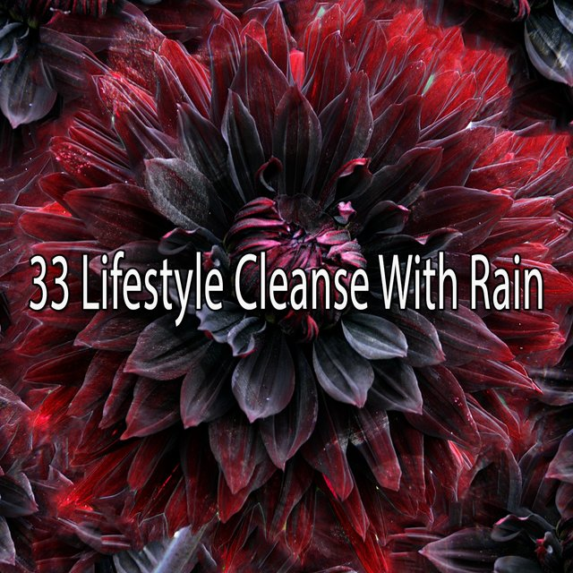 33 Lifestyle Cleanse with Rain