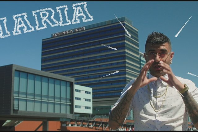 Maria (Prod. by Skyline) [Official Video]