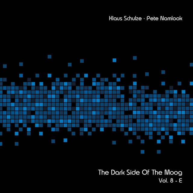 The Dark Side of the Moog, Vol. 8-E