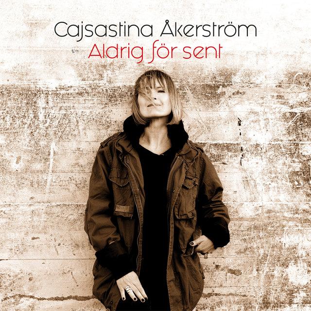 Cover art for album  by Cajsa Stina Åkerström