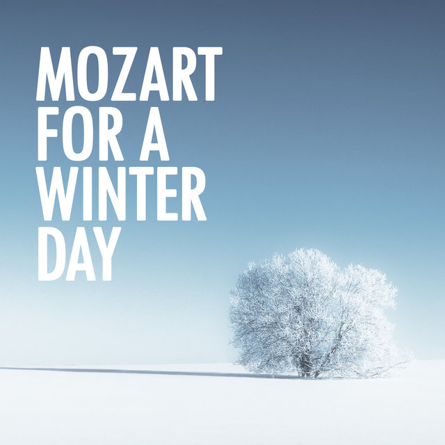 Mozart for a Winter Day