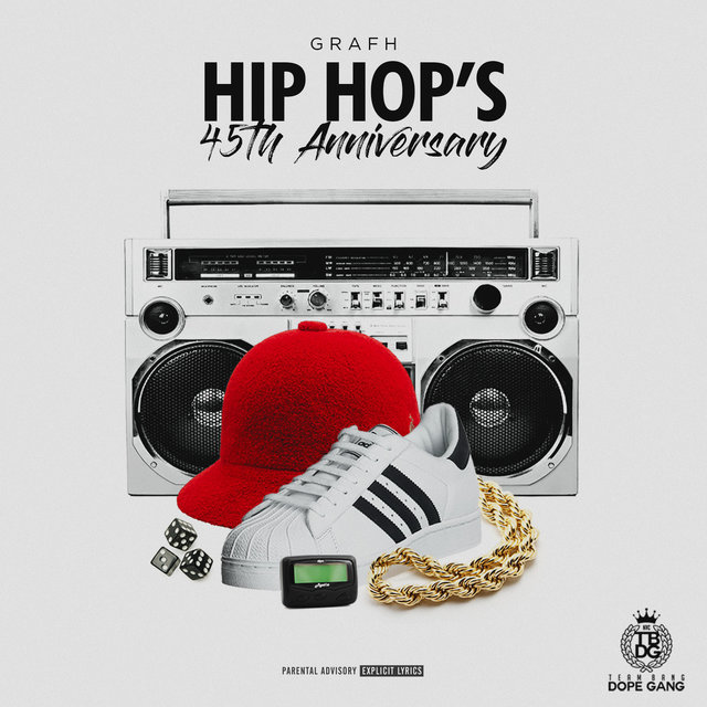Happy Anniversary Hip Hop
