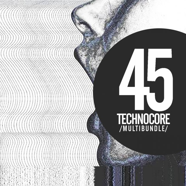 45 Technocore Multibundle