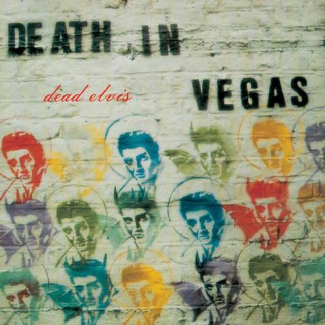 Dead Elvis/Int'l version