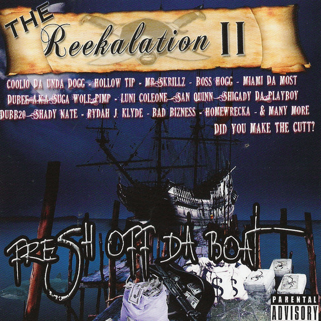 The Reekalation II