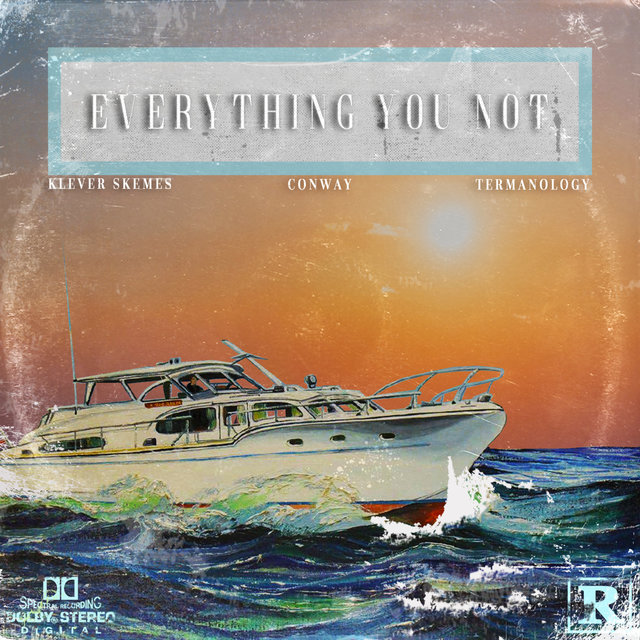 Everything You Not