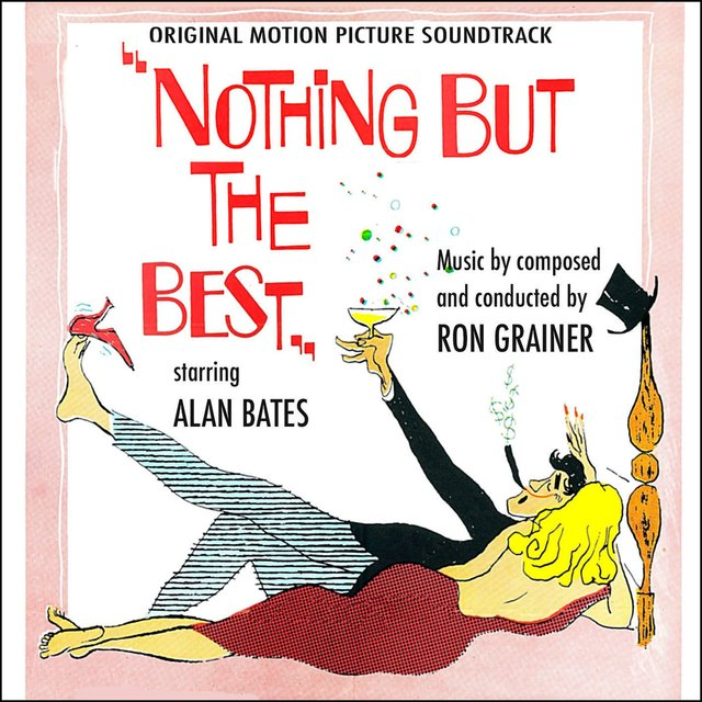 Nothing but the Best (Highlights from Original Movie Soundtrack) - EP