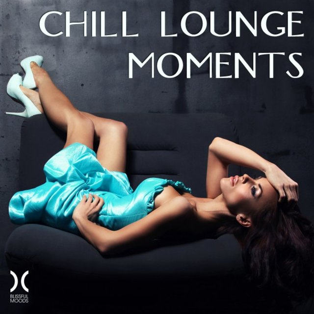 Chill Lounge Moments
