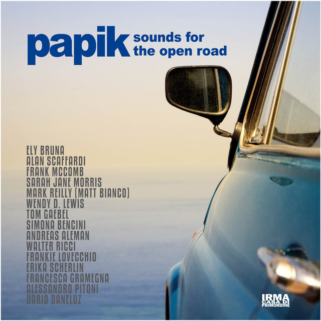 Sounds for the Open Road