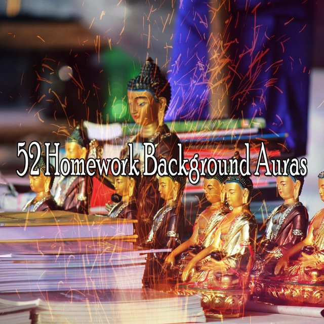 52 Homework Background Auras