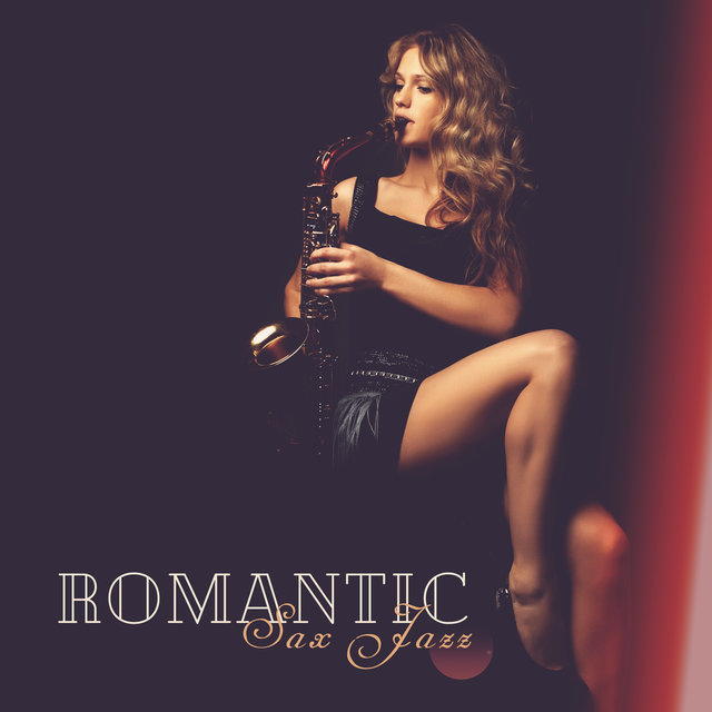 Romantic Sax Jazz