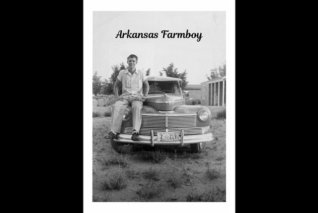 Arkansas Farmboy