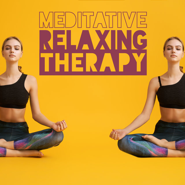 Meditative Relaxing Therapy - After Work Deep Rest, Stress Relief, Zen, New Age Music, Spiritual Sounds