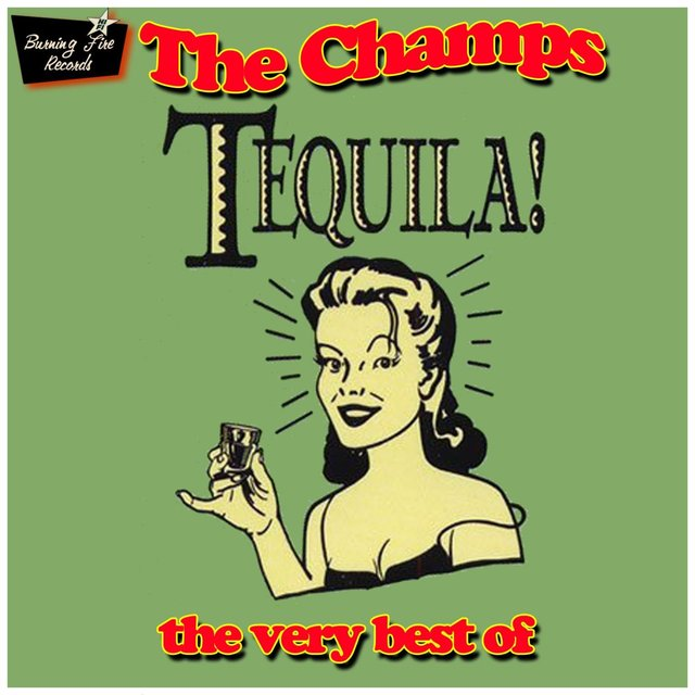 Tequila! the Very Best of