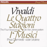The Four Seasons - Summer - Vivaldi: Concerto for Violin and Strings in G minor, Op.8, No.2, R.315