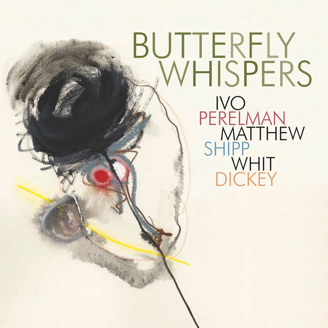 Butterfly Whispers