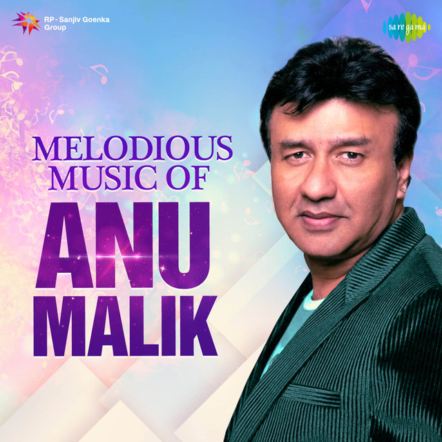 Melodious Music Of Anu Malik