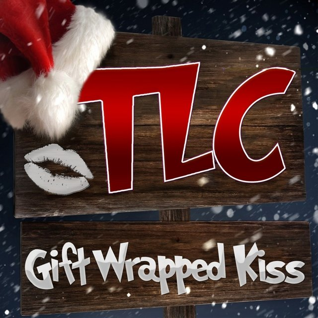 Gift Wrapped Kiss - Single