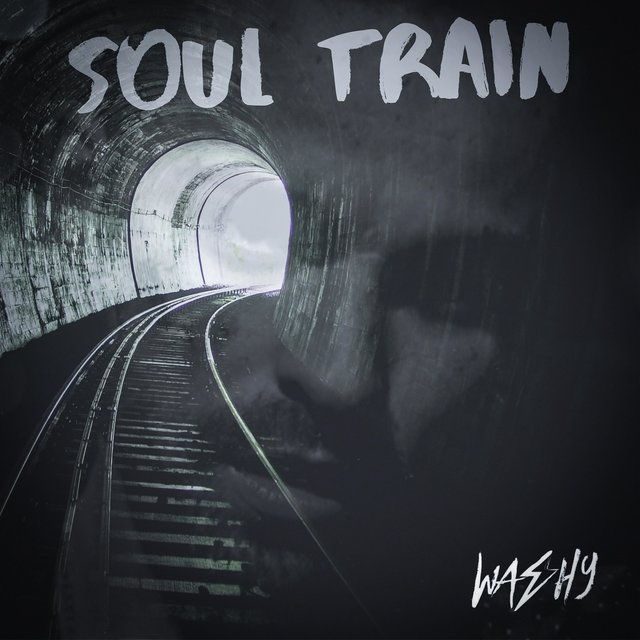 Cover art for album Soul Train by Washy