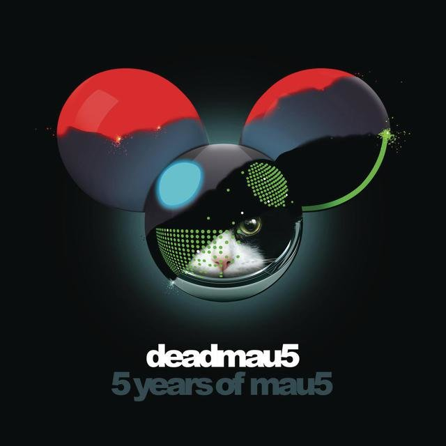 5 Years of mau5